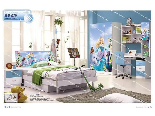 купить бу Детская мебель Принцеси Дисней в Львове