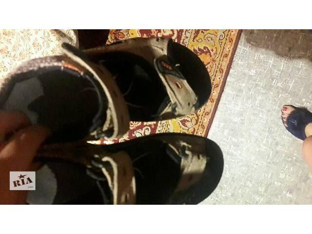 купить бу Детская обувь в Запорожье