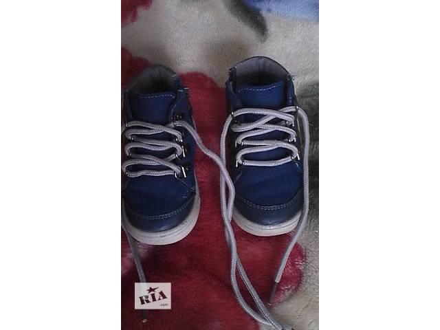 купить бу Детская обувь в Белой Церкви (Киевской обл.)