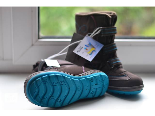 da27cff80 Детские ботинки Scotchlite новые - Детская обувь в Киеве на RIA.com