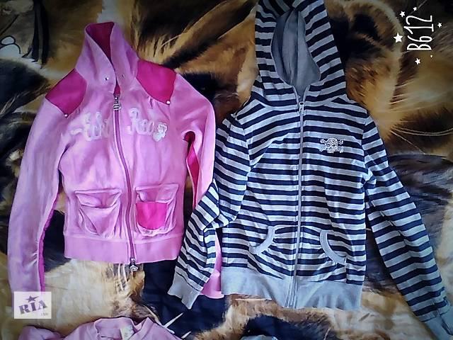 бу Детские кофты  в Одессе