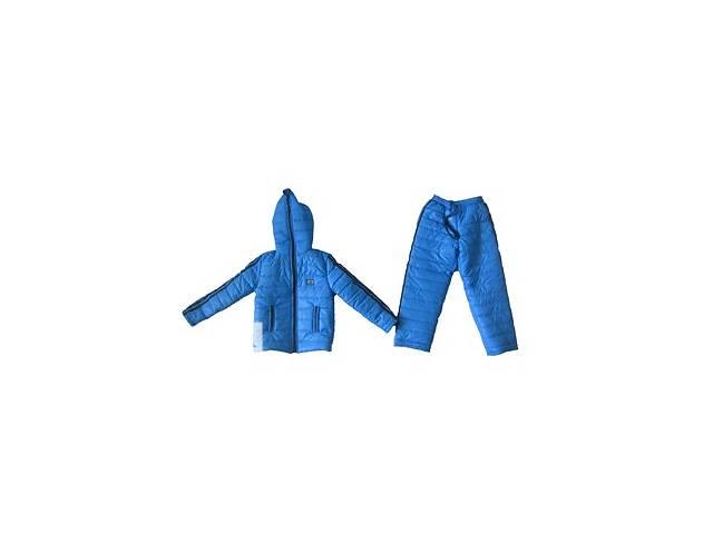 бу Детский демисезонный костюм(куртка+штаны) в Балаклее (Харьковской обл.)