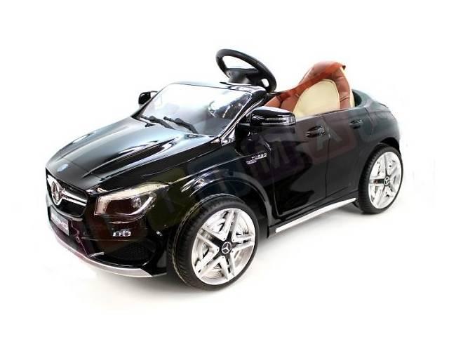 бу Детский электромобиль Mercedes CLA 45 AMG (лицензированная версия) новинка в Львове