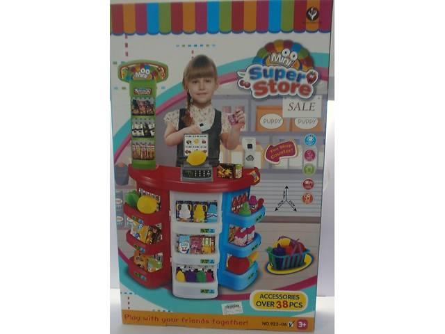 купить бу Детский магазин-супермаркет 922-06 в Одессе