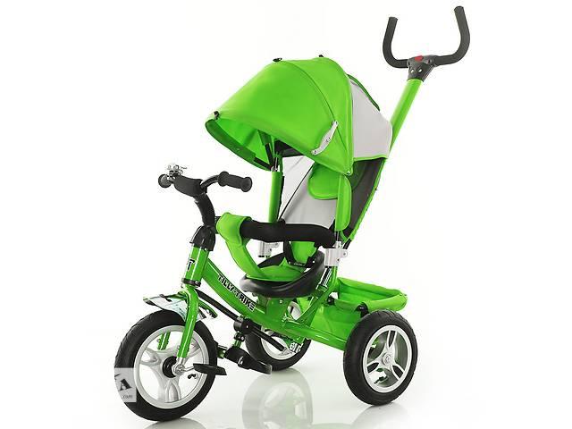 продам Детский трехколесный велосипед TILLY TRIKE НАКАЧКА бу в Харькове