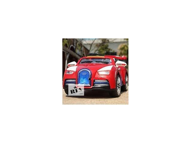 продам Детский электромобиль  M 2248 Bugatti бу в Днепре (Днепропетровск)