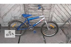 б/в Дитячі велосипеди
