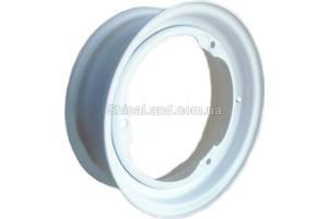 Стальные диски Таврия/Славута, 3x256 R13 - ДК, 2 цвета, РАССРОЧКА 0%