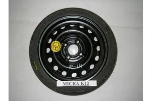 Докатка R14 Nissan Micra (K12) 02-11 (Ниссан Микра К12)