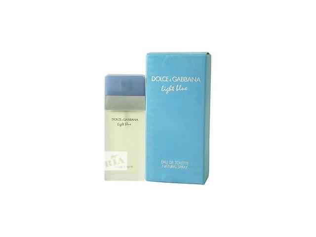 Dolce & Gabbana Light Blue- объявление о продаже  в Киеве