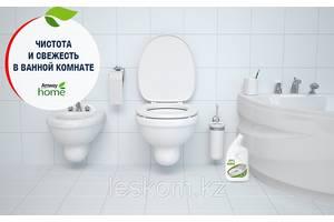 Средства для чистки туалетов Amway