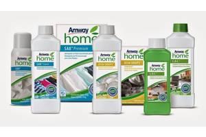 Побутова хімія Amway
