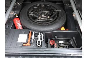 Домкрат + Докатка BMW X5 E70 ключ БМВ Х5 Е70