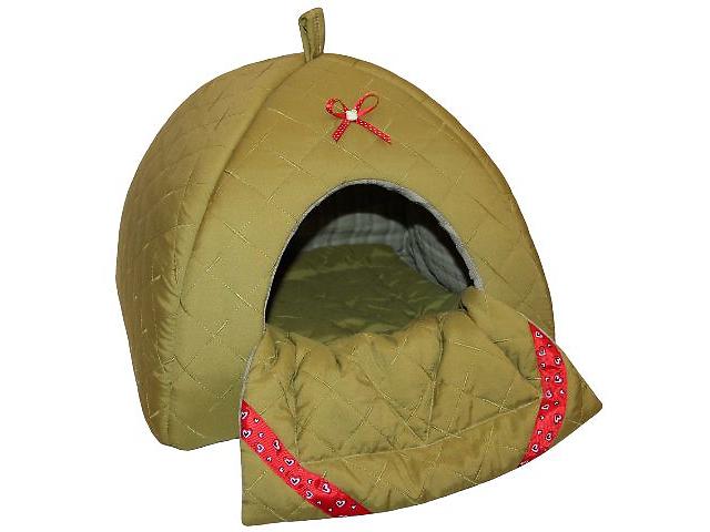 продам Домики с одеялком для животных бу в Николаеве