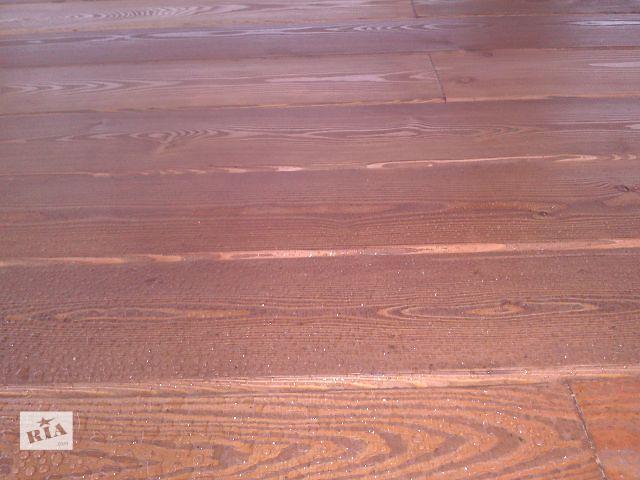 продам Доска пола лиственница сибирская АВ 28х96/121 бу в Днепре (Днепропетровск)