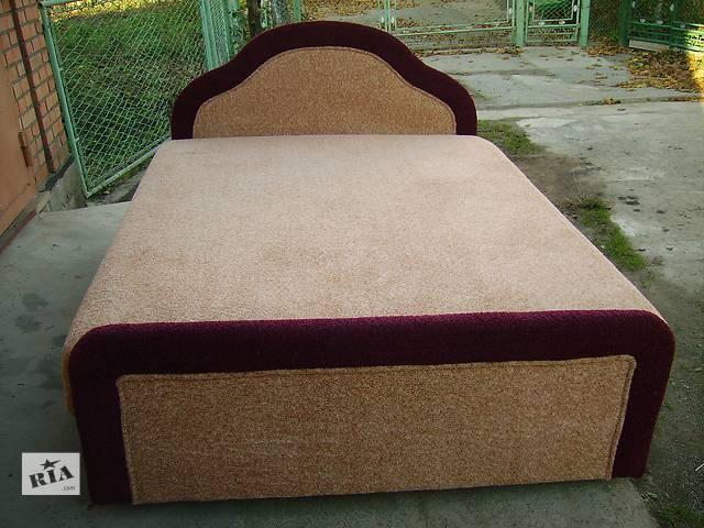 продам Перетяжка мягкой мебели. бу в Виннице