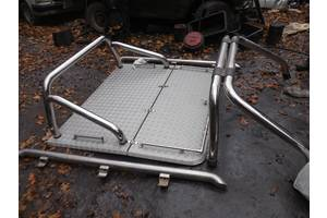 б/у Защитные дуги Volkswagen Amarok