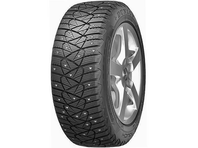 купить бу Dunlop Ice Touch 205/60 R16 96T XL в Виннице