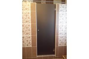 Нові Душові двері і стінки