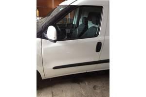 Двери передние Fiat Doblo