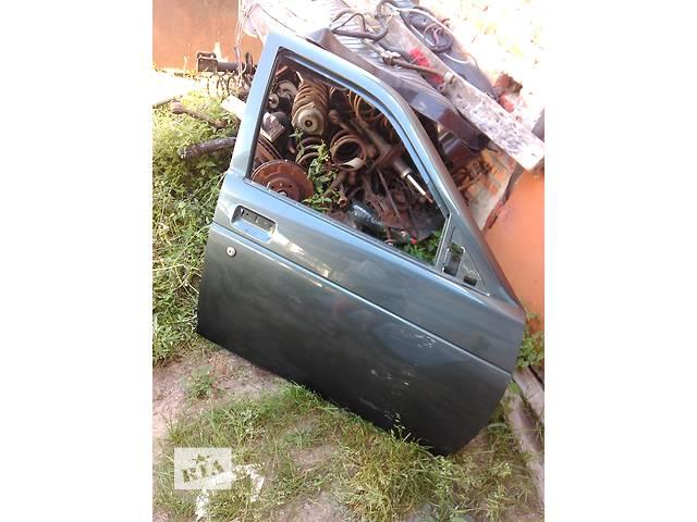 бу  Дверь передняя для хэтчбека ВАЗ 2112 в Чернигове
