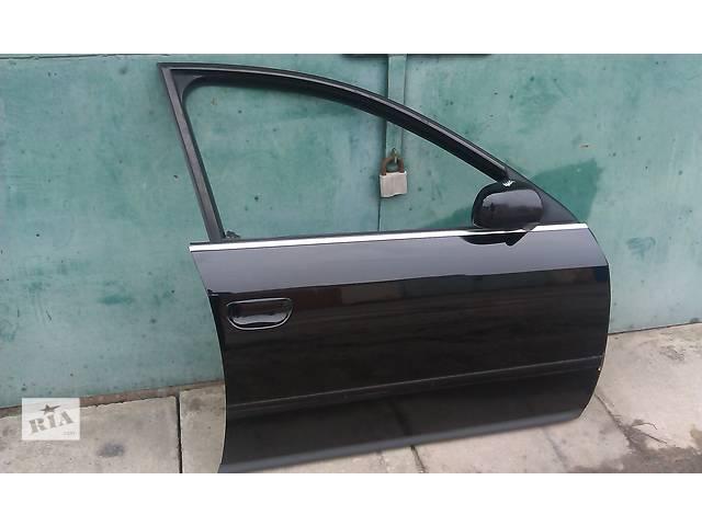 Дверь передняя для легкового авто Audi A6- объявление о продаже  в Ровно