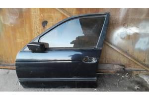 Двери передние BMW 5 Series
