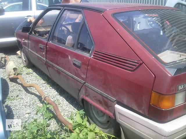 продам  Дверь передняя для легкового авто Citroen BX бу в Ужгороде