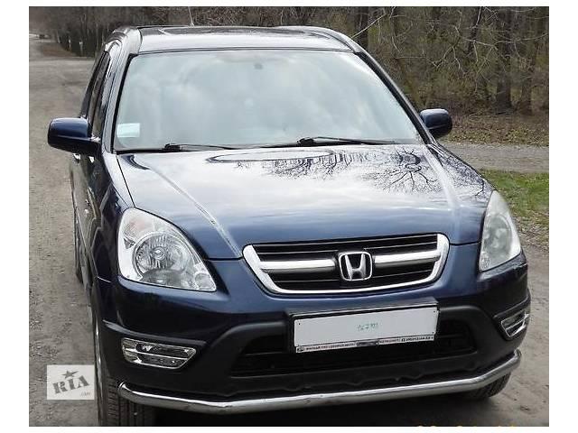 купить бу Дверь передняя для легкового авто Honda CR-V в Ужгороде