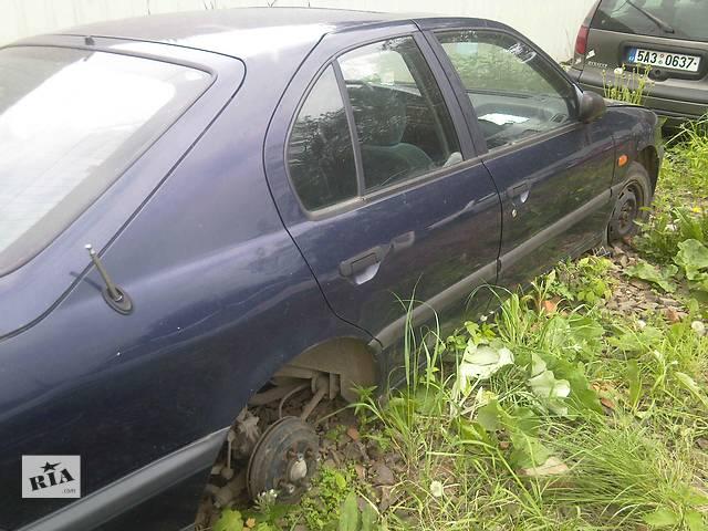 продам  Дверь передняя для легкового авто Nissan Primera бу в Ужгороде