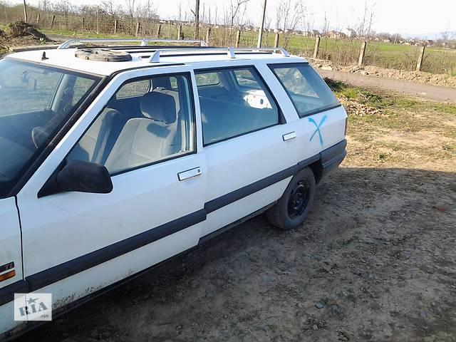 продам  Дверь передняя для легкового авто Renault Nevada бу в Ужгороде