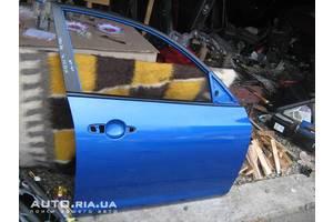 Двери передние Mazda 3