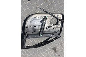 б/у Двери передние Porsche Panamera
