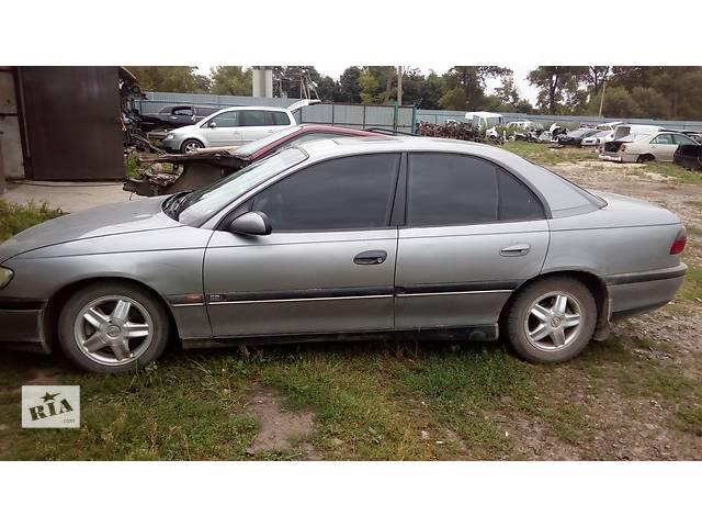 продам дверь передняя для седана Opel Omega B 1997 бу в Львове