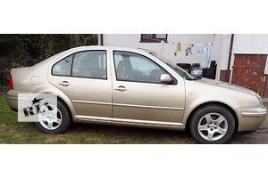 б/у Двери передние Volkswagen Bora