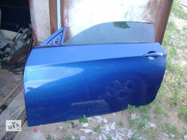 продам Дверь передняя левая БМВ BMW e92 320d 2008  бу в Киеве