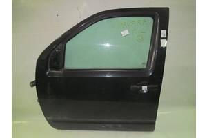 Дверь передняя левая Nissan Navara (D40) 05-13 80101EB330 (15652)