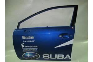 Дверь передняя левая STI 2015 Subaru Impreza (GJ/GP) 11-17 60009VA0109P (16813)
