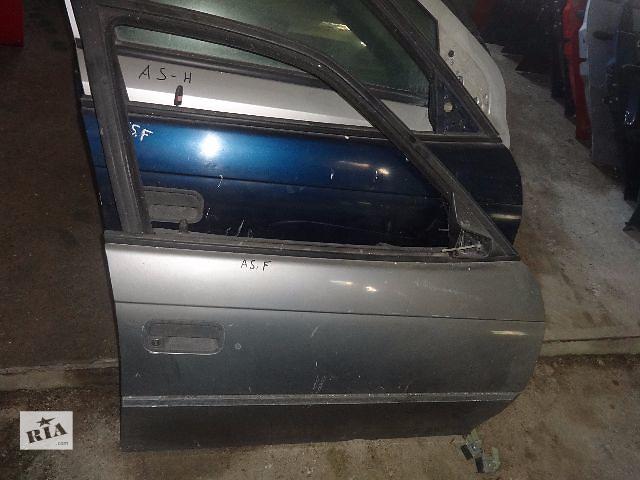 продам дверь передняя правая для Opel Astra F, 1994 бу в Львове