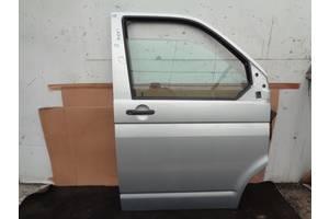 Двери передние Volkswagen Multivan