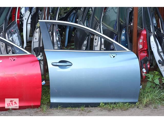 бу Дверь передняя правая Mazda 6 новая модель в Ковеле