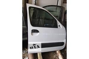 б/у Двери передние Nissan Kubistar