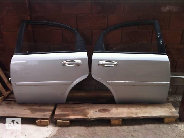 Дверь задняя для  Chevrolet Lacetti Hatchback- объявление о продаже  в Ровно