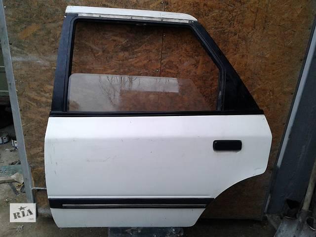 Дверь задняя для хэтчбека Ford Scorpio- объявление о продаже  в Запорожье