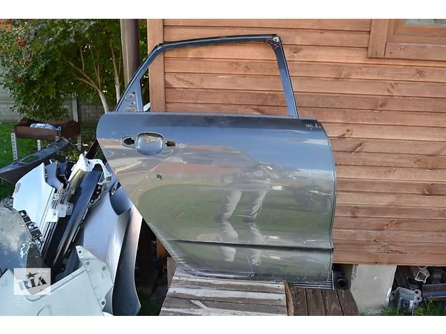 бу  Дверь задняя для легкового авто Citroen C4 в Ровно