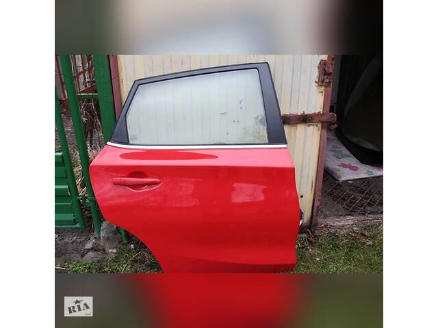 Двері задня для Nissan Pulsar C13 2014-2020 ПІД ЗАМОВЛЕННЯ- объявление о продаже  в Києві