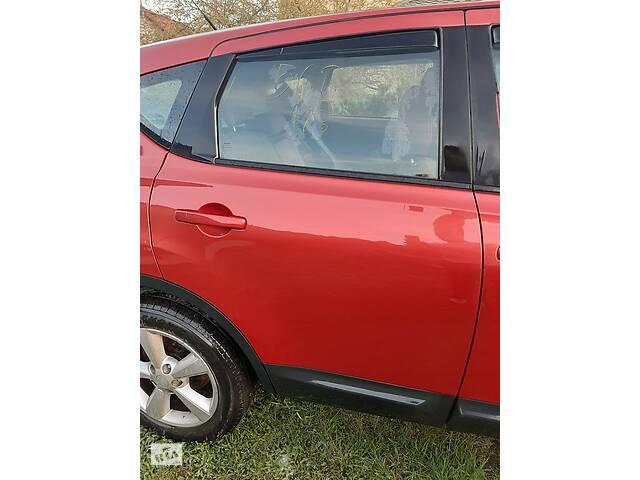 продам Дверь задняя для Nissan Qashqai J10 2006-2013 (ПОД ЗАКАЗ) бу  в Україні