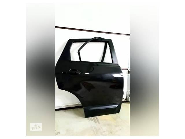 продам Двері задня для Nissan Qashqai ПІД ЗАМОВЛЕННЯ бу в Києві
