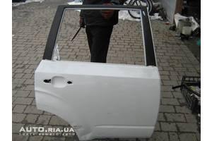 Двери задние Subaru Forester