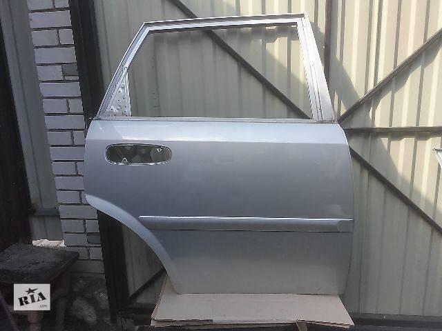 продам Дверь задняя для Chevrolet Lacetti бу в Тернополе